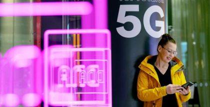 DNA 5G.