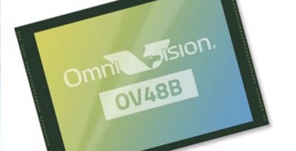 OmniVision OV48C.