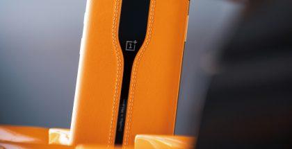 OnePlus Concept One takakamerat näkymättömissä.