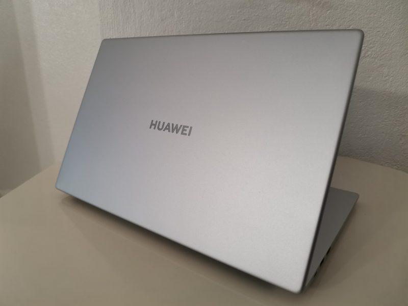 Huawei MateBook D 15 on ehdottomasti harkitsemisen arvoinen läppäril