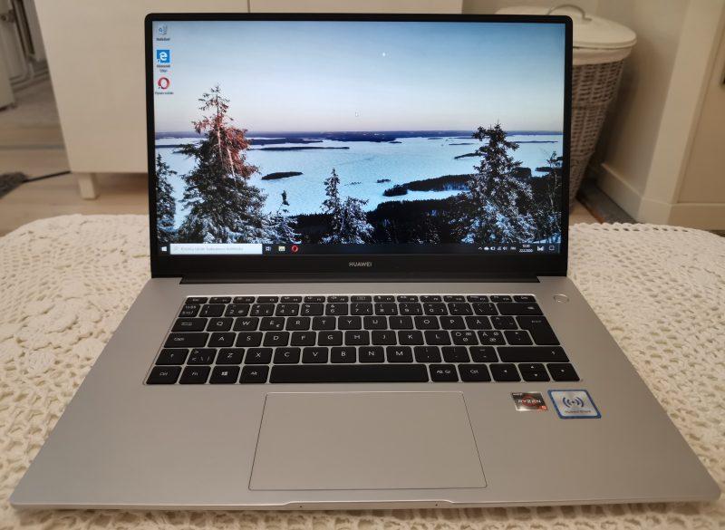 Huawei MateBook D 15.