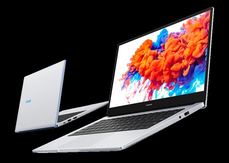 MagicBook 14 on ensimmäinen kannettava tietokone Honorilta Suomen markkinoilla.