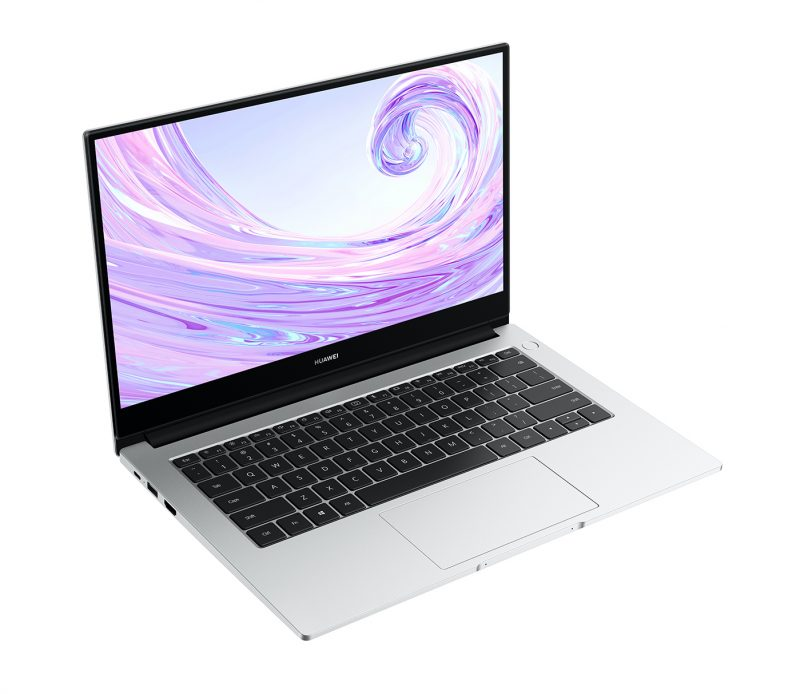 """Huawei MateBook D 14""""."""