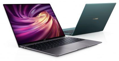 Uusi Huawei MateBook X Pro.