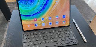 Huawei tuo huippuluokan MatePad Pro -tablettinsa myyntiin Suomessa – saataville huhtikuun lopulla