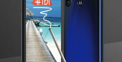 Motorola Moto G Stylus.