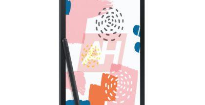 Samsung Galaxy Tab S6 Lite. Kuva: Android Headlines.