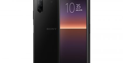 Sony Xperia 10 II.