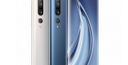 Mi 10 Pro on Xiaomin kevään uusi huippupuhelinmalli.