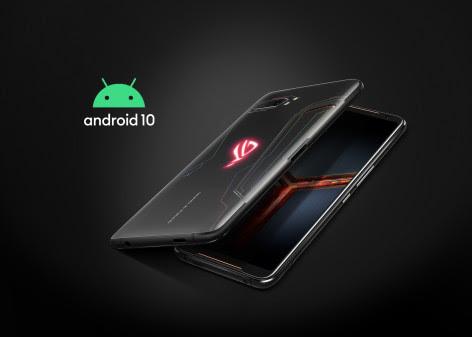 Android Käyttöjärjestelmän Päivitys Tablettiin