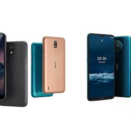 Huhu: Ei enää uusia Nokia-puhelinjulkistuksia ennen syksyä – taustalla vaikuttaa koronavirus