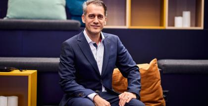 Jaime Gonzalon tehtävä on nyt houkutella lisää sovelluksia Huawein sovelluskauppaan.