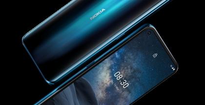 Nokia 8.3 5G.