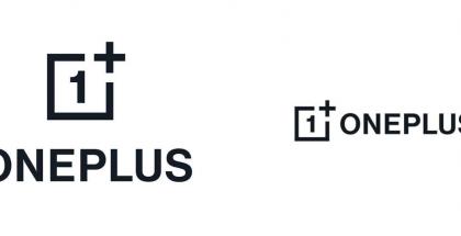 OnePlussan uusi logo.