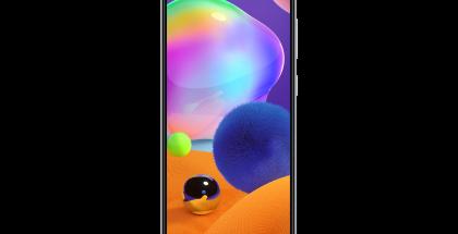 Samsung Galaxy A31.