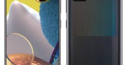 Samsung Galaxy A51 5G.