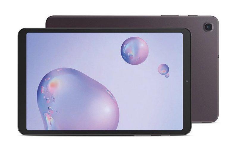 Samsung Galaxy Tab A 8.4.