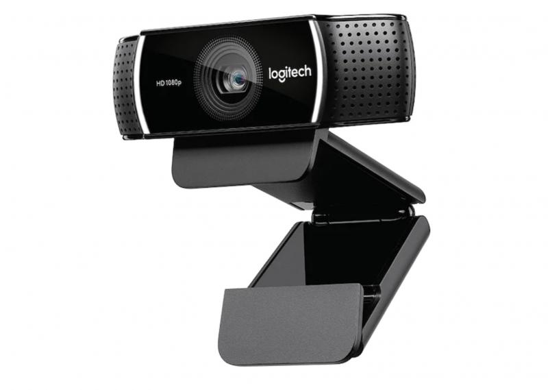 Yksi esimerkki web-kamerasta.
