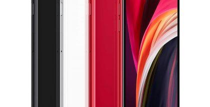 Esimerkiksi iPhone SE:n tuotanto kärsii komponenttien saatavuudesta.