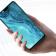 Honor 9X Lite on kooltaan käteen sopiva älypuhelin kookkaalla 6,5 tuuman näytöllä.