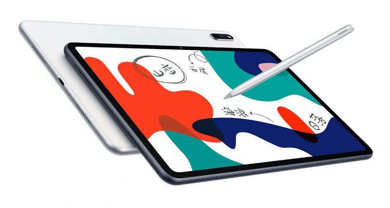 Huawei MatePad.