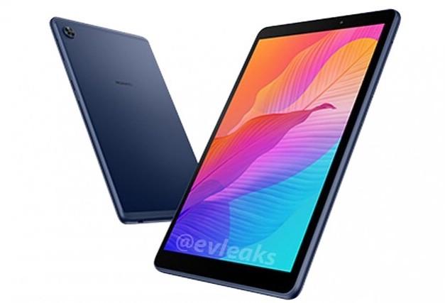 Huawei MatePad T. Kuva: evleaks / Evan Blass.