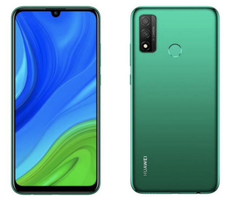 Huawei P Smart 2020. Kuva: WinFuture.de.q