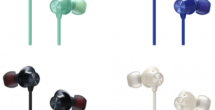 OnePlus Bullets Wireless Z -kuulokkeet. Kuva: evleaks / Evan Blass.