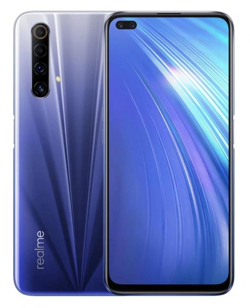 Realme X50m 5G.