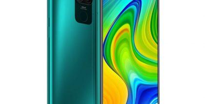 Muun muassa Redmi Note 9 -puhelimen myynnin kerrotaan sujuneen hyvin.