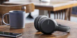 Sonylta kahdet uudet kuulokkeet: täyslangattomat napit ja edullisemmat vastamelukuulokkeet
