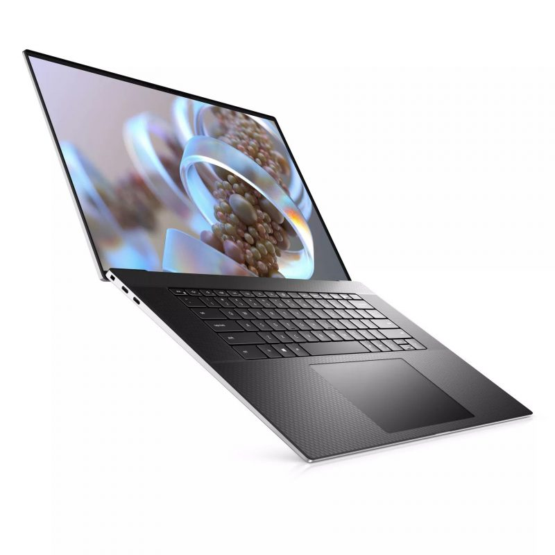 Dell XPS 17.