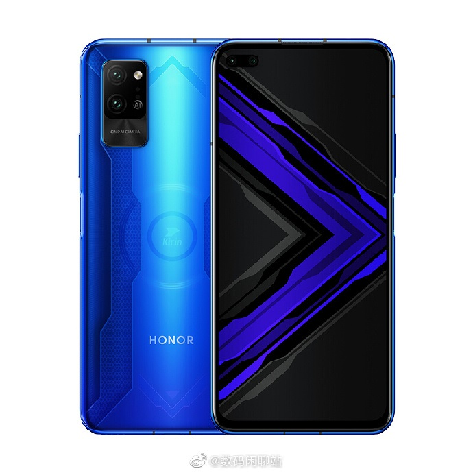 Honor Play 4 Pro.