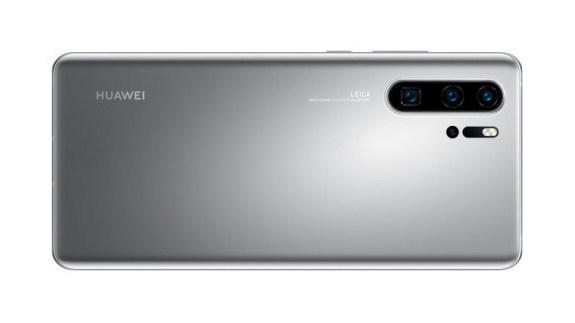 Huawei P30 Pro New Editionin käytännössä ainoa uudistus on uusi Silver Frost -värivaihtoehto, joka nähtiin ensi kerran P40-sarjan puhelimissa.