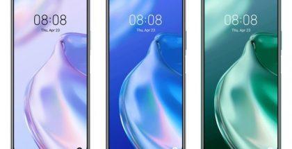 Huawei P40 lite 5G. Kuva: WinFuture.de.