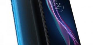 YouTube paljasti kuvan ja tietoja Motorolan tulevasta keskihintaisesta One Fusion+ -älypuhelinmallista