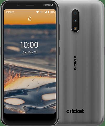 Nokia C2 Tennen.