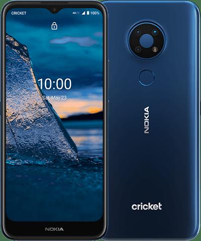 Nokia C5 Endi.
