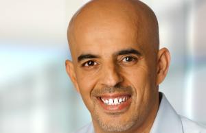 Raghav Sahgal nousee Nokian Enterprise-bisneksen johtoon.