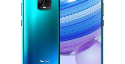 Redmi 10X Pro.