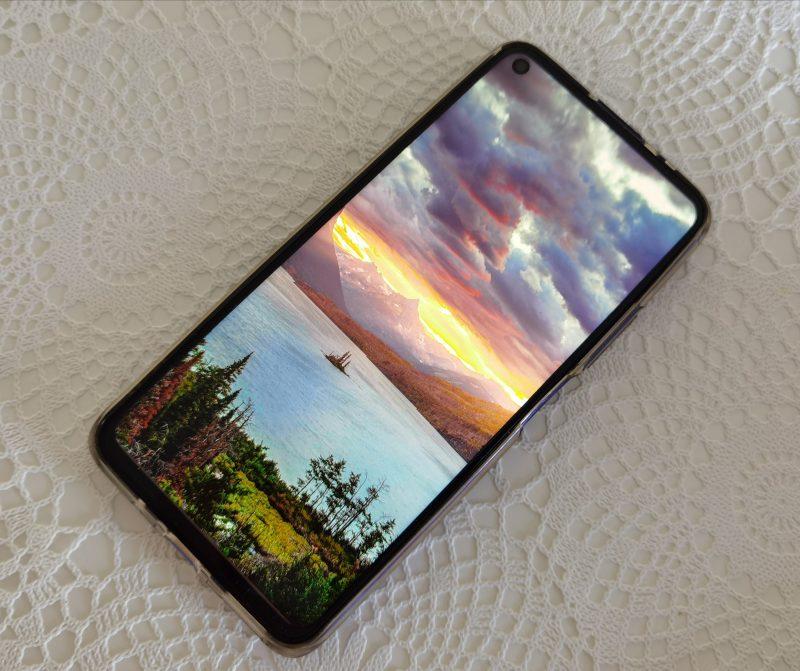 Tämä kuva taustakuvana jumittaa Android-puhelimet  myös syy...