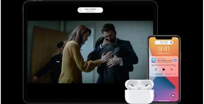 AirPods-kuulokkeiden ohjelmisto päivittyy iOS 14:n rinnalla merkittävästi.