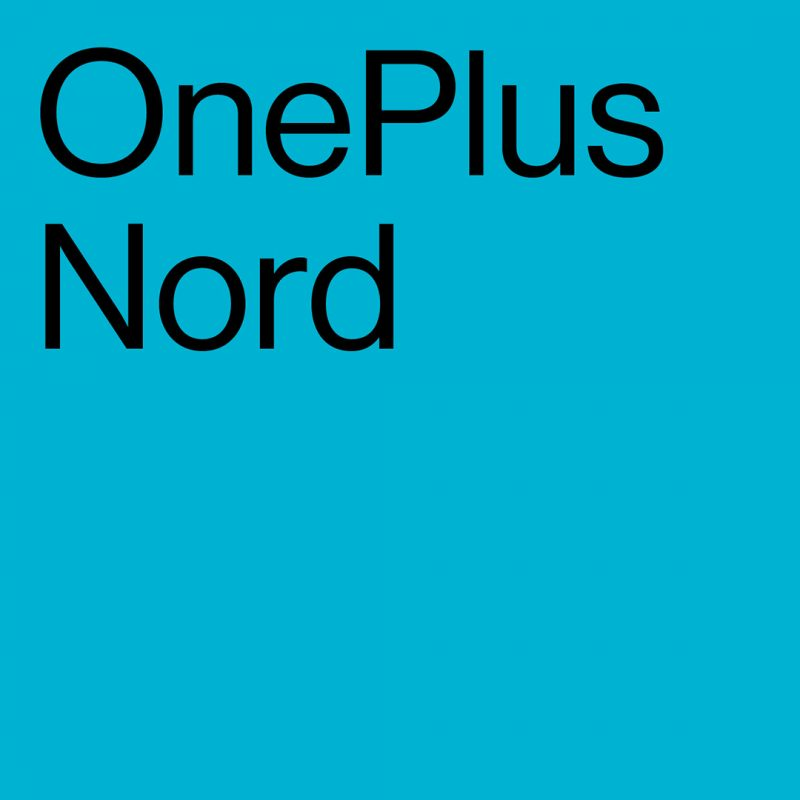 OnePlus Nord.