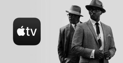 The Banker on Apple TV+:ssa julkaistu alkuperäiselokuva.