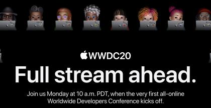 Applen WWDC20 käynnistyy tänään.