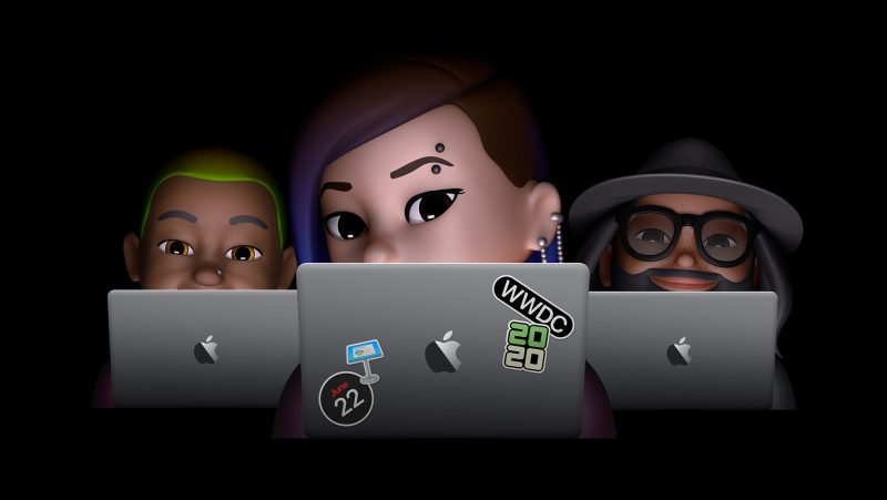 Applen virtuaali-WWDC alkaa 22. kesäkuuta.