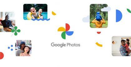 Myös Google Kuvat -kuvakelogo uudistuu.