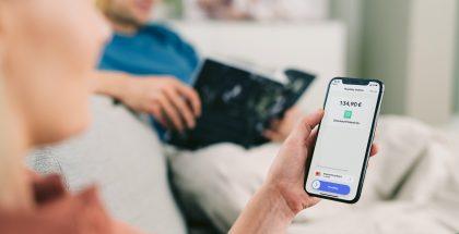 MobilePay on kasvattanut suosiotaan.