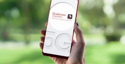 Snapdragon 690 -järjestelmäpiiri on mukana tuomassa 5G:tä jälleen edullisempiin älypuhelimiin.