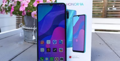 Honor 9A.